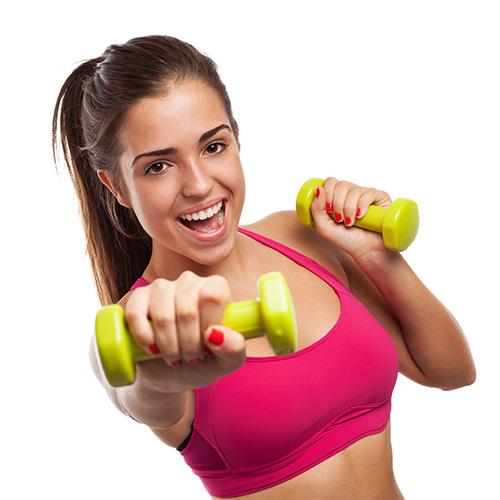 fitness almere poort