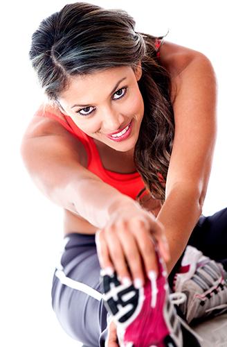 sportschool almere flexfit