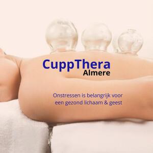 FlexFit Fitness en CuppThera Almere